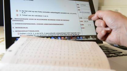 IN KAART. Belastingdruk in ons land neemt toe: enkel Fransen betalen meer in EU