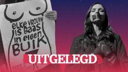 UITGELEGD. Het struikelblok tijdens federale formatie: dit houdt de versoepeling van de abortuswet in