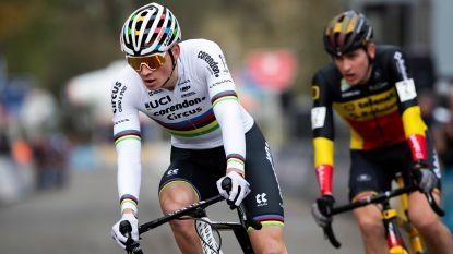 Van der Poel is ondanks suprematie eerste plaats op UCI-ranking kwijt aan Aerts: hoe kan dat?