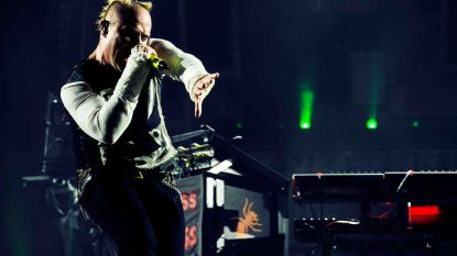 """Muziekwereld reageert geshockt op plotselinge overlijden Keith Flint: """"Hij was een pionier en een legende"""""""