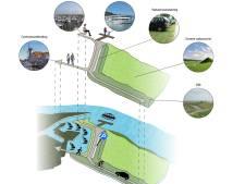 Riviercruises in 2020 naar nieuwe steiger bij Willemstad