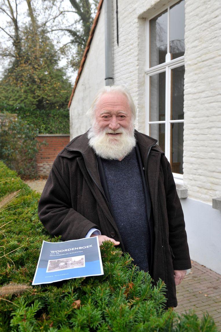 Prof Johan Taeldeman.