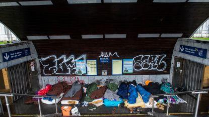 """Dokters van de Wereld: """"Daklozen worden aan hun lot overgelaten"""""""