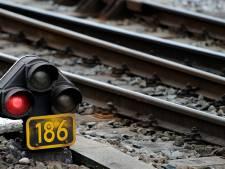 Seinstoring: minder treinen tussen Varsseveld en Doetinchem