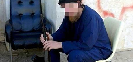 Zaak terreurverdachte uit Heeten langer aangehouden