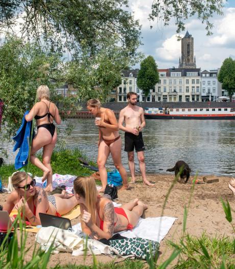 Als Arnhem aan zee ligt, wat trek je dan aan?