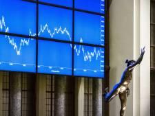 Financiële markten krabbelen weer op na koersdreun