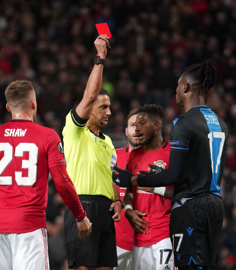 Manchester United en Inter probleemloos door in Europa League