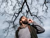 Kronenburgerpark, Vondelpark: niet te geloven, als je Sonsbeek gewend bent