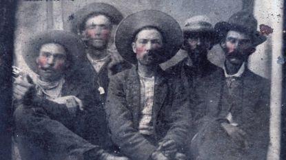 Foto op vlooienmarkt blijkt zeldzaam portret van Billy the Kid en is nu miljoenen waard