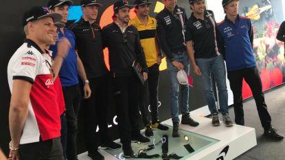 Onze F1-watcher in Canada ziet hoe slechts acht Formule 1-coureurs opdagen op 'feestje' Alonso