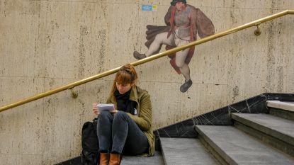 Zeg niet Brussel-Centraal, maar Bruegel-Centraal