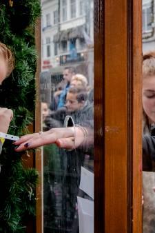 3FM stopt met Het Glazen Huis, Serious Request wordt barre voettocht