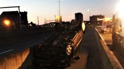 Bestuurder (29) van spectaculaire crash had gedronken: rijbewijs voor 15 dagen ingetrokken