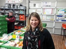 Eindelijk nieuw onderdak voor voedselbank Heuvelrug