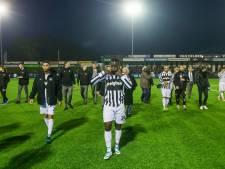 Blamage Jong Achilles'29: 20-0 (!) nederlaag in Almelo