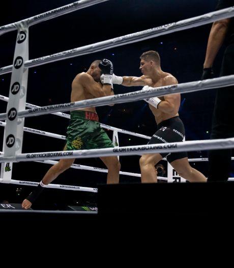 Toekomst GLORY Kickboxing onzeker door corona