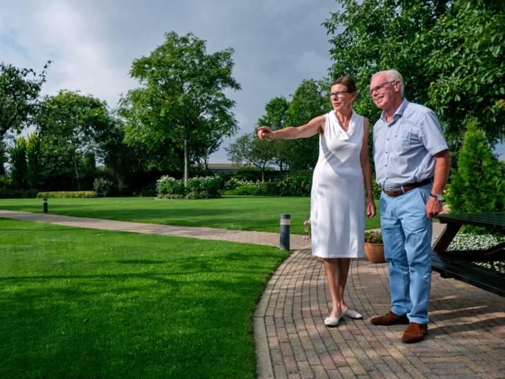 Marlies en Jan verruilen hun oase aan de Waal voor een appartement: 'Een nieuwe fase'