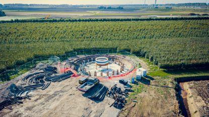Storm laat omwonenden participeren in nieuw windmolenpark langs E34