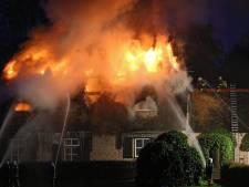 Code rood voor rieten daken, zegt Univé: 'Brandgevaar is levensgroot'