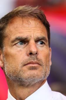 De Boer verliest weer met Atlanta United