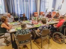 Corona eist levens in de verpleeghuizen in West-Brabant
