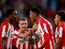 PSV tankt weer wat vertrouwen met simpele zege op ADO, Lozano valt geblesseerd uit