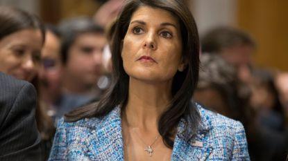 """Amerikaanse VN-ambassadeur: """"Verenigde Naties leveren slecht rendement op"""""""