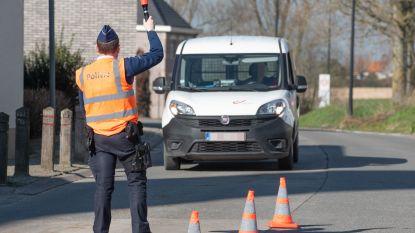 7,5 procent rijdt te snel op 'Verkeersveilige dag'