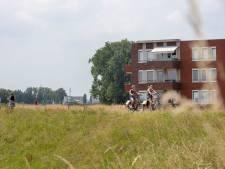 Grebbedijk moet bij Wageningen hoger en breder