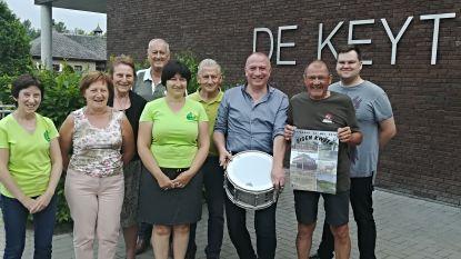 'Eigen kweek' wordt dorpsfeest met lokale talenten