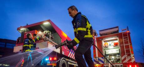 Brandweer Zuid-Holland-Zuid doet er steeds langer over