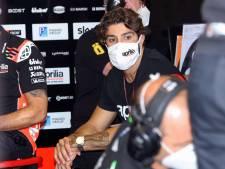 MotoGP-racer Iannone krijgt volgende maand duidelijkheid van CAS over schorsing