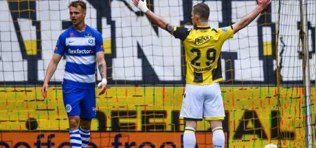 Vitesse is favoriet in bekerwedstrijd tegen De Graafschap: 'We weten hoe belangrijk de beker is'