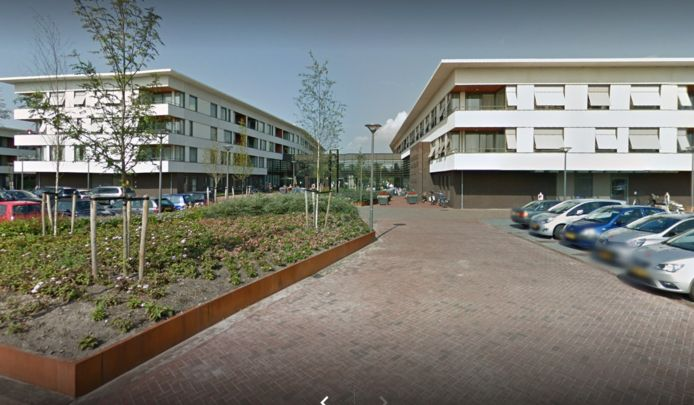Woonzorgcomplex Nieuw Rijsenburgh.