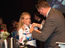 Veldrijder Annemarie Worst wordt sportambassadeur in haar woonplaats Nunspeet