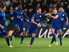 VIDEO: Herboren Leicester City schakelt Sevilla uit