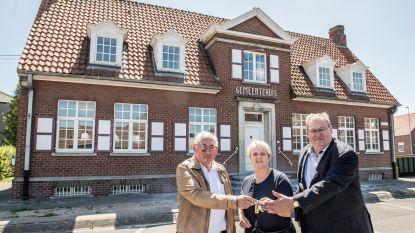 Nieuwe besteming voor Oekens gemeentehuis