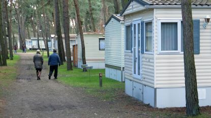 Camping Zilvermeer krijgt 42.895 euro subsidie
