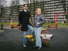 In de Utrechtse wijk Overvecht is van alles niet pluis