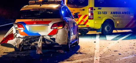 Agent (28) overleden bij aanrijding op Brabantse snelweg: 'Een klap die onze familie keihard raakt'