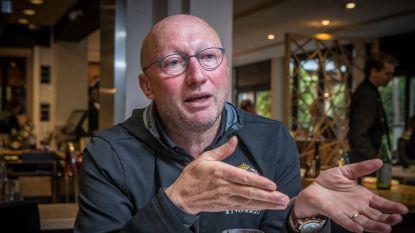 """Van Puyvelde geeft toe dat geld rol gespeeld heeft in keuze voor China: """"Daar moet ik niet flauw over doen"""""""