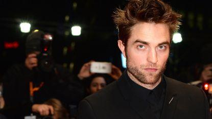 Studio keurt Robert Pattinson goed als nieuwe Batman