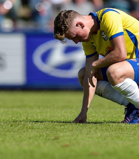 'Liverpool van Brabant' OSS'20 promoveert definitief niet naar tweede divisie