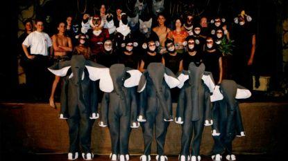 Koninklijke Toneelkring Willen is Kunnen viert 20 jaar jeugdtheater