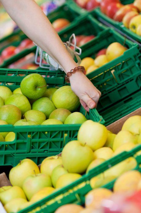Minder banen bij supermarkten in Zuidoost-Brabant