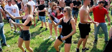 Bezwaren tegen Airborne hebben geen directe gevolgen voor hardstyle festival Bosschenhoofd