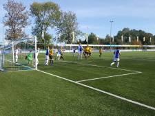Hoofdrol voor IJFC'er Stijn de Bie tegen oude club Benschop