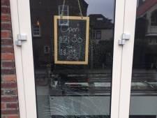 IJssalon in Amersfoort twee keer doelwit van poging inbraak