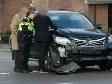 Veel verkeersoverlast na ongeluk in Rijssen